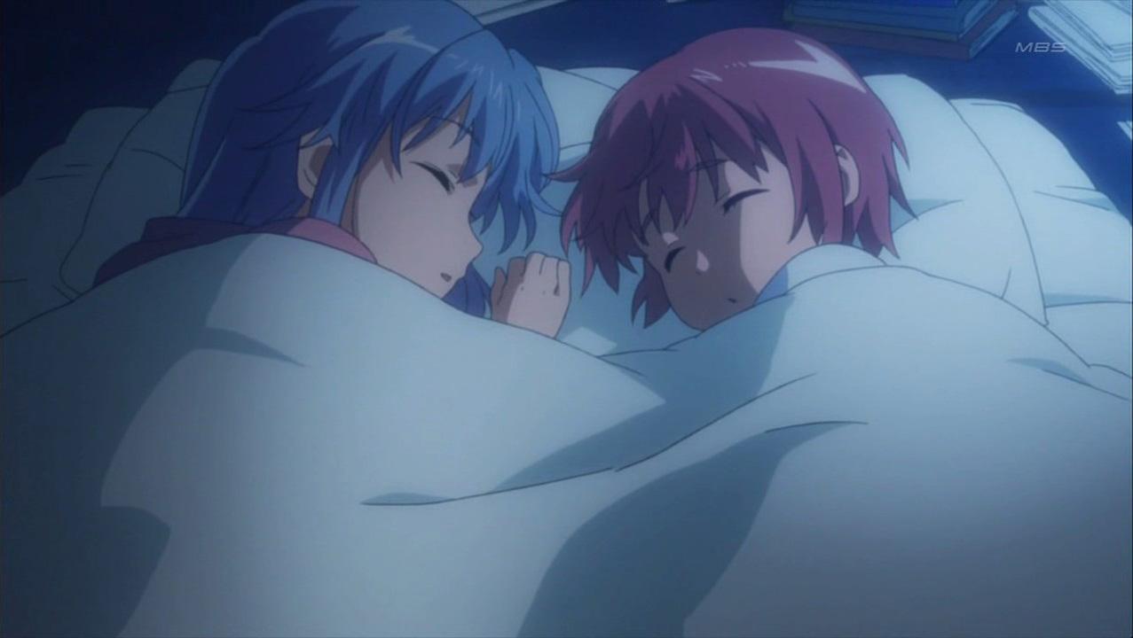 To aru Majutsu no Index Episode 1 Streaming