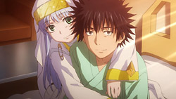 To Aru Majutsu no Index   14   31
