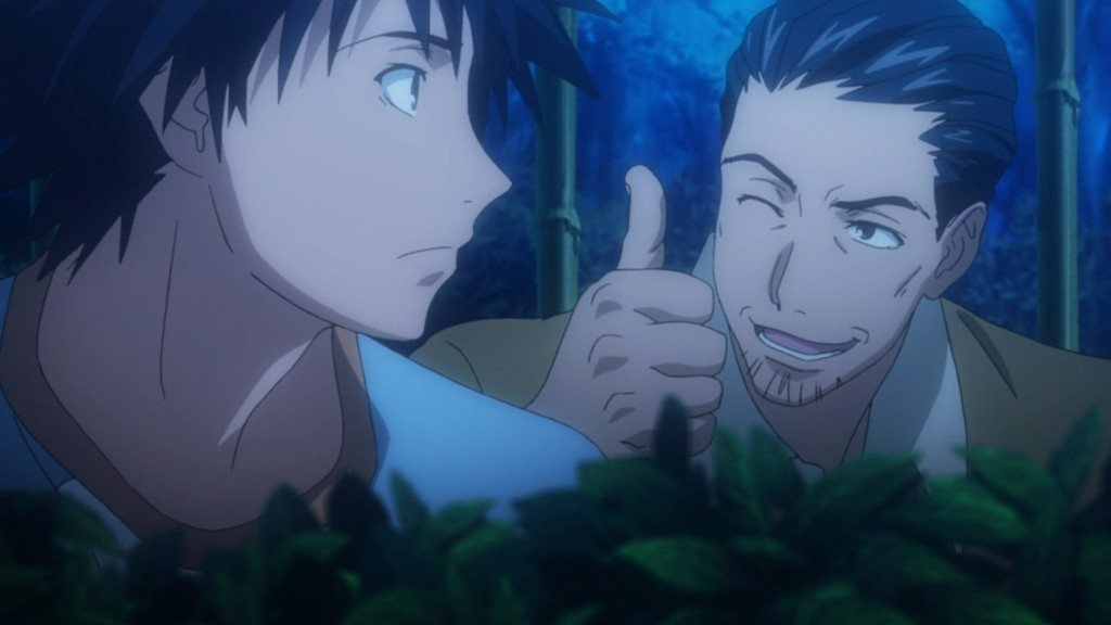 Aru majutsu no index episode 25 : Winx club season 6 episode 7