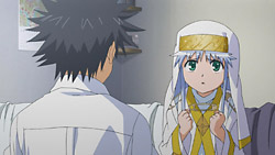 To Aru Majutsu no Index   21   01