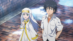 To Aru Majutsu no Index   ED2   06