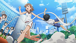 To Aru Majutsu no Index II   08   25