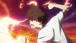 To Aru Majutsu no Index II   12   Preview 02
