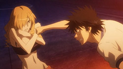To Aru Majutsu no Index II   13   05