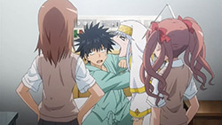 To Aru Majutsu no Index II   13   31