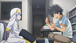 To Aru Majutsu no Index II   14   08