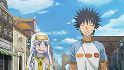 To Aru Majutsu no Index II   14   11