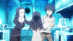 To Aru Majutsu no Index II   15   07