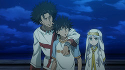 To Aru Majutsu no Index II   15   27