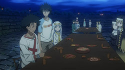 To Aru Majutsu no Index II   15   32