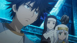 To Aru Majutsu no Index II   16   02