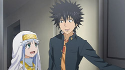 To Aru Majutsu no Index II   17   18