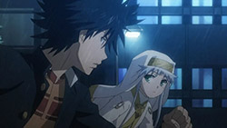 To Aru Majutsu no Index II   21   22