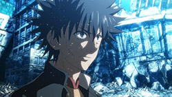 To Aru Majutsu no Index II   21   Preview 03