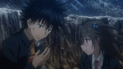 To Aru Majutsu no Index II   23   01