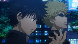 To Aru Majutsu no Index II   23   26