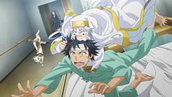 To Aru Majutsu no Index II   24   45