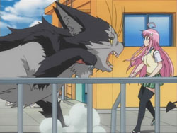 To LOVE Ru   17   Preview 05