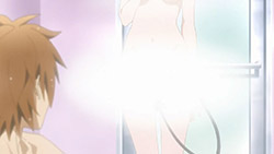 To LOVE Ru   Trouble Darkness   01   14
