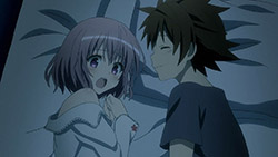 To LOVE Ru   Trouble Darkness   01   29
