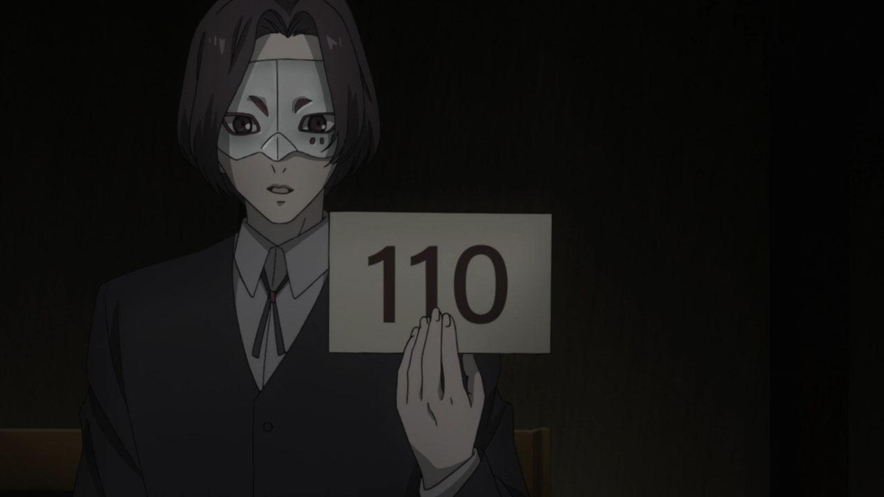 Shoujo auction episode 2 - 2 part 4