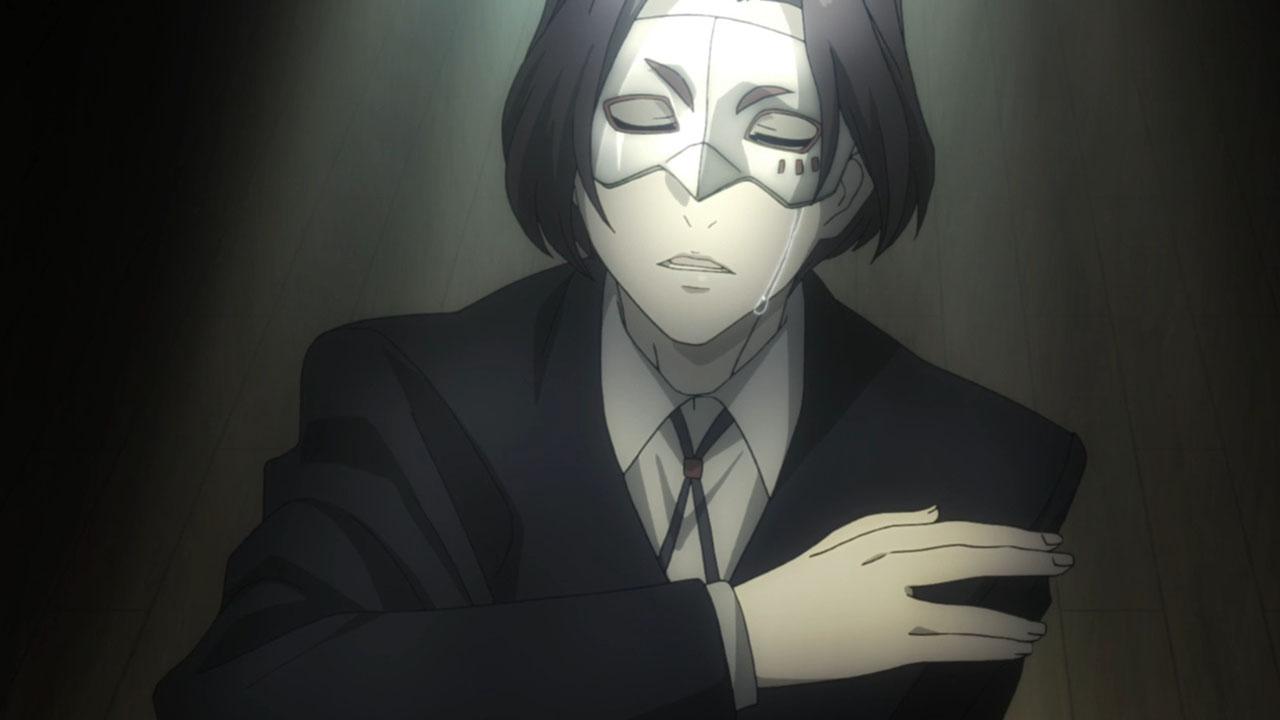 Tokyo Ghoul:re - 04 | Random Curiosity