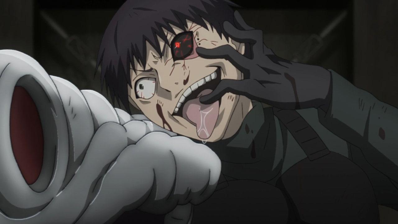 tokyo ghoul re stream