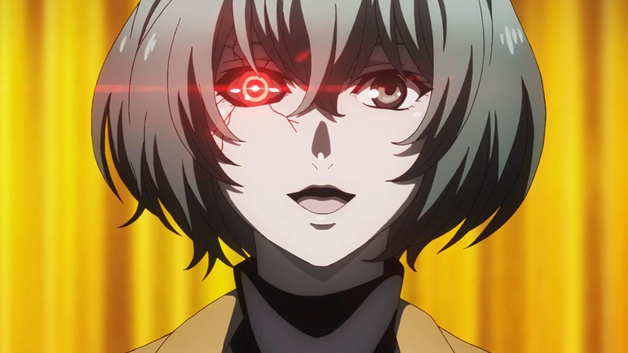 Tokyo Ghoul:re - 13 | Random Curiosity