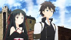 Unbreakable Machine Doll   01   10