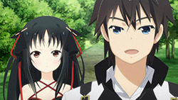 Unbreakable Machine Doll   01   20