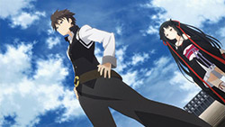 Unbreakable Machine Doll   01   30