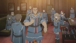 Valkyria Chronicles   04   14