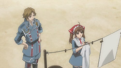 Valkyria Chronicles   04   16