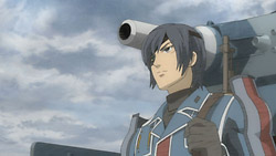 Valkyria Chronicles   13   04
