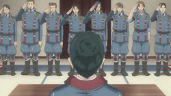 Valkyria Chronicles   15   02
