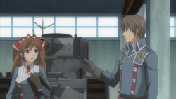Valkyria Chronicles   16   06
