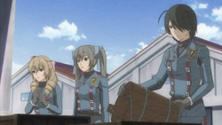 Valkyria Chronicles   16   07