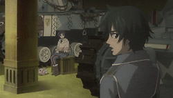 Valkyria Chronicles   17   02
