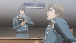 Valkyria Chronicles   17   07
