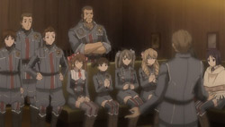 Valkyria Chronicles   17   08