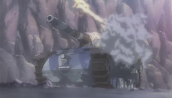 Valkyria Chronicles   17   25