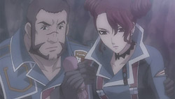 Valkyria Chronicles   17   29