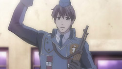 Valkyria Chronicles   18   04