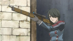 Valkyria Chronicles   19   20
