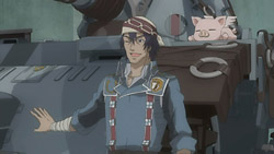Valkyria Chronicles   20   05