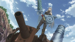 Valkyria Chronicles   20   07