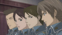 Valkyria Chronicles   20   12