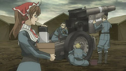 Valkyria Chronicles   20   15