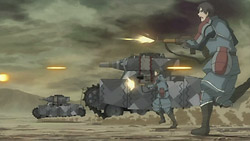 Valkyria Chronicles   20   23