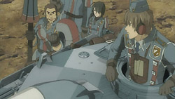 Valkyria Chronicles   21   14